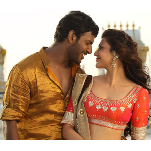 Silukku Marame Song Lyrics