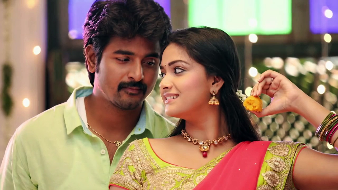 Un Mela Oru Kannu Song Lyrics
