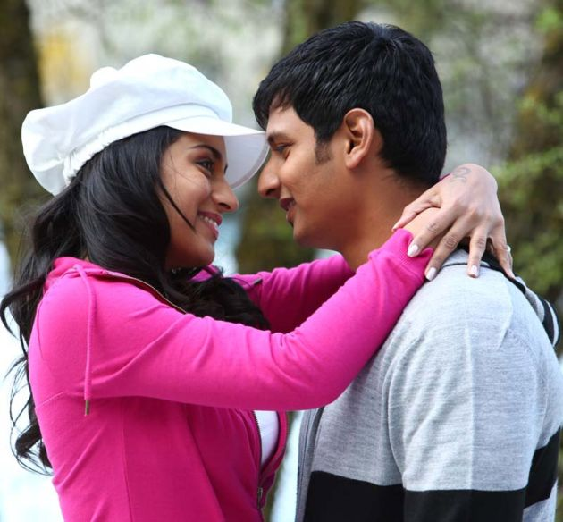 Ennai Saaithaalae Song Lyrics