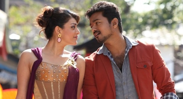 Jilla Jilla Jilla Song Lyrics