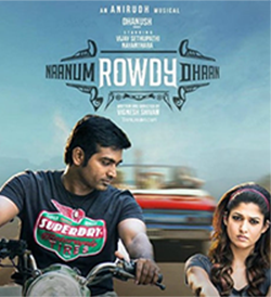 nanum rowdy thaan movie