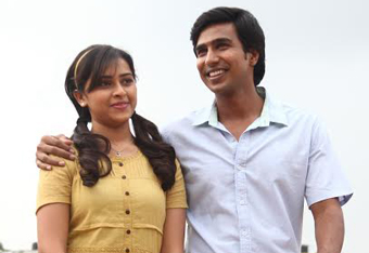 Oruthi Mele Song Lyrics