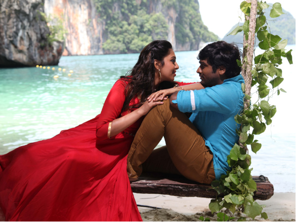 Kanna Kaattu Podhum Song Lyrics