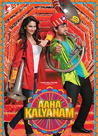 Aaha Kalyanam movie