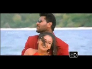 Mudhalam Sandhippil Song Lyrics