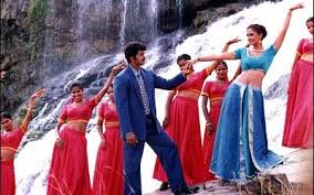 Thodu Thodu Song Lyrics