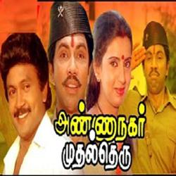 anna nagar mudhal theru movie