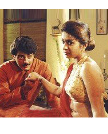Anbe Anbe Nee En Pillai Song Lyrics