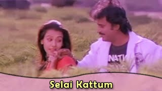 Selai Kattum Pennukkoru Song Lyrics