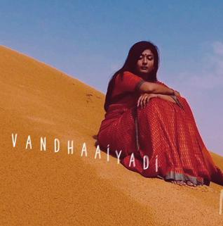 Yaadhumaagi Nindraayadi Song Lyrics