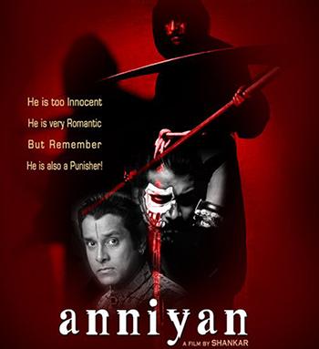 anniyan movie