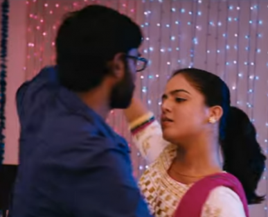 Ennodu Song Lyrics