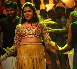 Karakudike Rani Song Lyrics