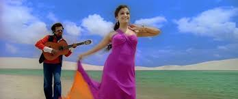 Kadhal Anukkal Song Lyrics