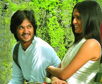 Puyale Purappadu Song Lyrics