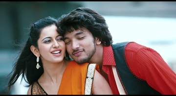 Muttalai Muttalai Song Lyrics
