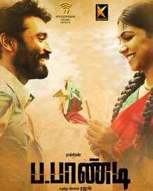 power paandi mov