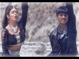 Manmatha Rasa Song Lyrics