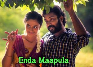 Enda Mapla Song Lyrics