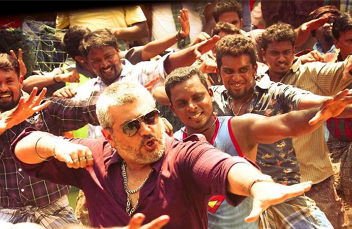 Aaluma Doluma Song Lyrics