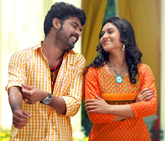 Aavaaram Poovukkum Song Lyrics