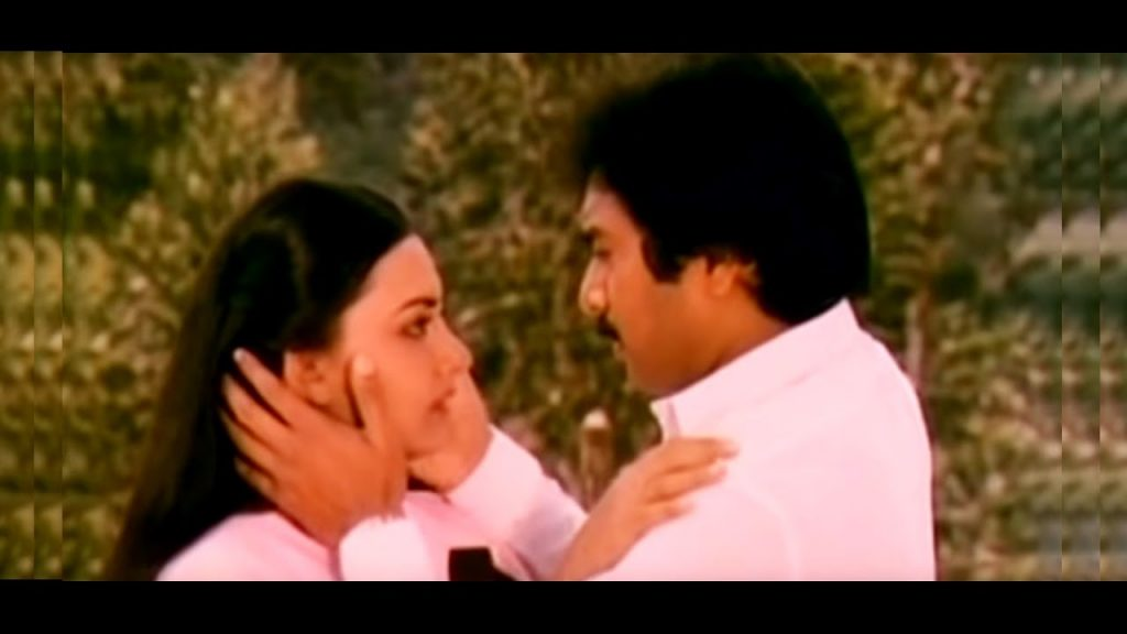 Katti Vachikko Enthan Song Lyrics