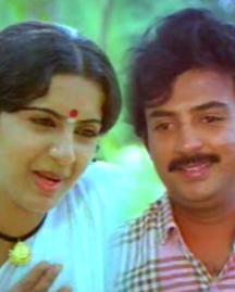 Kootathile Kovil Pura Song Lyrics
