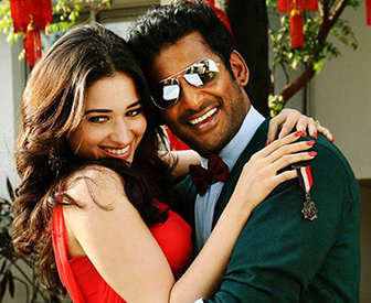 Kaththi Sandai Song Lyrics