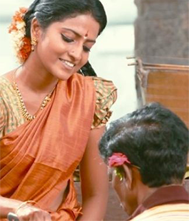Karu Karunnu Song Lyrics