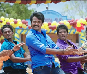 Rajinimurugan Song Lyrics