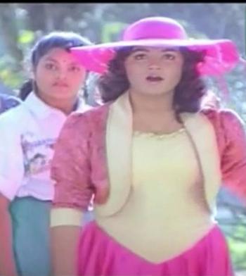 Pudhu Cheri Katcheri Song Lyrics