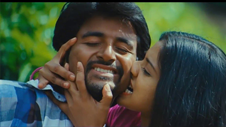 Enna Solla Yethu Solla Song Lyrics