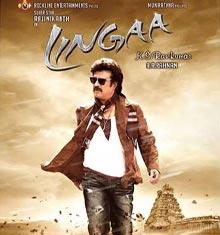 lingaa movie
