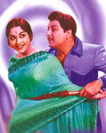Naan Manthoppil Song Lyrics
