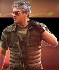 Surviva Song Lyrics
