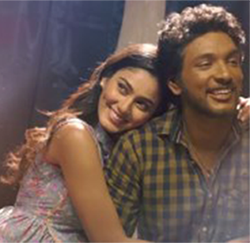 Thottil Madiyil Song Lyrics
