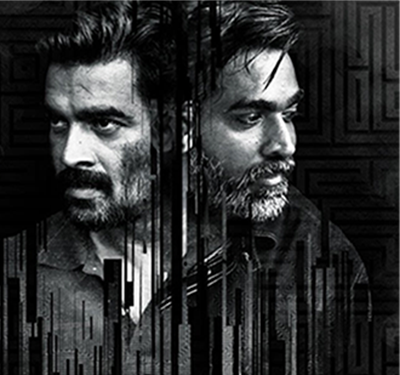 vikram vedha movie