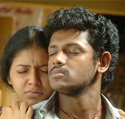 Kannil Theriyum Vaanam Song Lyrics