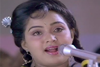 Unnai Kandu Pinbu Song Lyrics (Female)