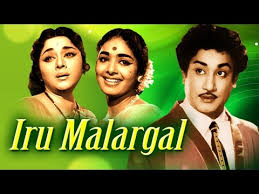 iru malargal film