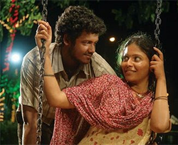 Kathaigalai Pesum Song Lyrics