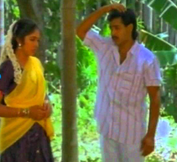 Kadhal Kaditham Song Lyrics