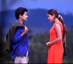 Sevvaanam Vetkam Kondathu Song Lyrics