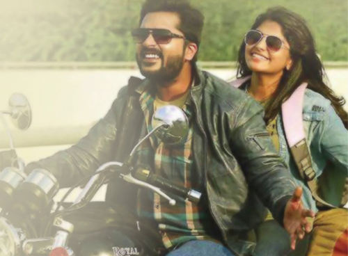 Thalli Pogathey (Promo) Song Lyrics