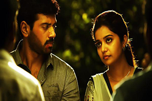 Yaavum Needhaane Song Lyrics