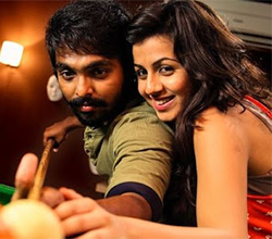Sattena Idi Mazhai Song Lyrics