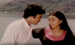 Aan Pillai Endraal Meesai Song Lyrics