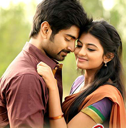 Eecham Pazham Song Lyrics
