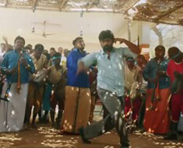 Makka Kalanguthappa Song Lyrics