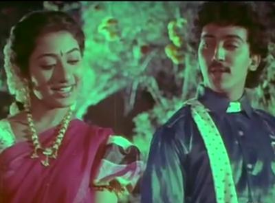 Paarijatha Poove Song Lyrics